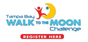 Tampa Bay Walk to the Moon Challenge
